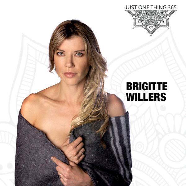 Birgitte Willers - InOurSkins - JustOneThing365
