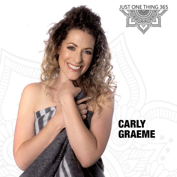 Carly Graeme - InOurSkins - JustOneThing365