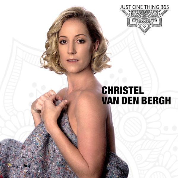 Christel van den Bergh - InOurSkins - JustOneThing365