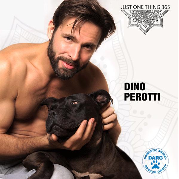 Dino Perotti - InOurSkins - JustOneThing365
