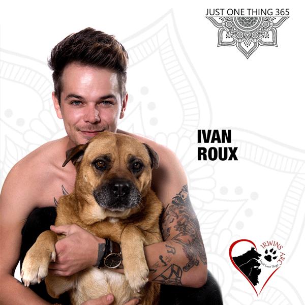 Ivan Roux - InOurSkins - JustOneThing365