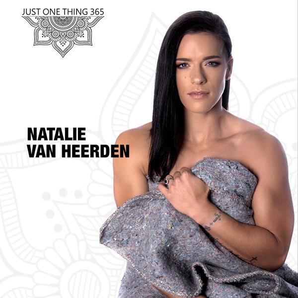 Natalie van Heerden - InOurSkins - JustOneThing365