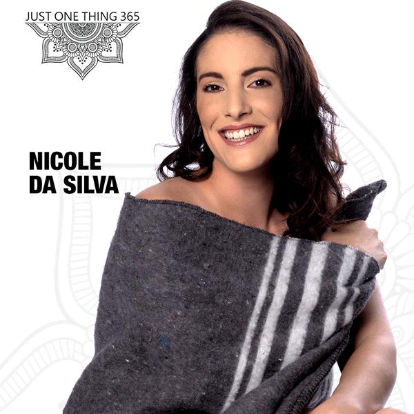 Nicole Da Silva - InOurSkins - JustOneThing365