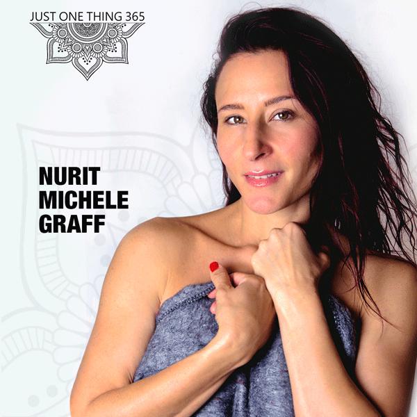 Nurit Michele Graff - InOurSkins - JustOneThing365