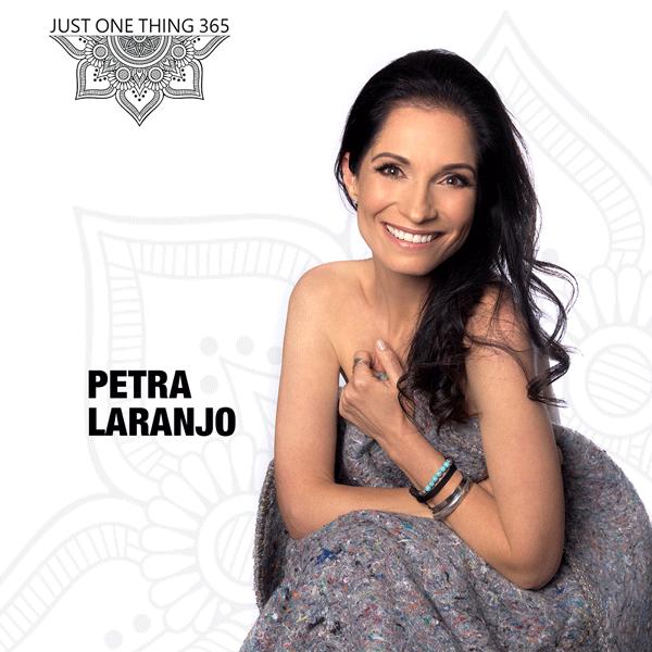Petra Laranjo - InOurSkins - JustOneThing365