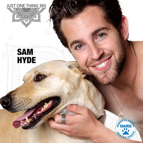 Sam Hyde - InOurSkins - JustOneThing365