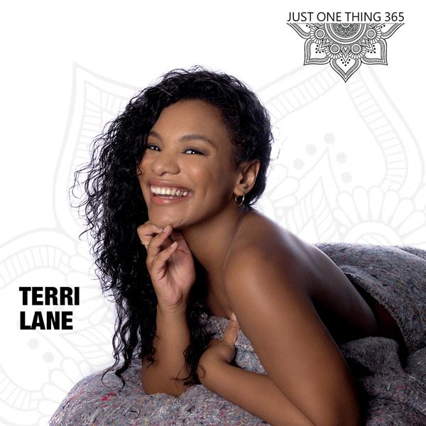 Terri Lane - InOurSkins - JustOneThing365