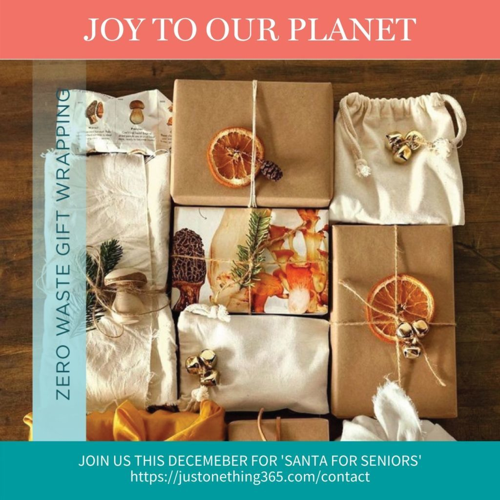 Joy to our Planet