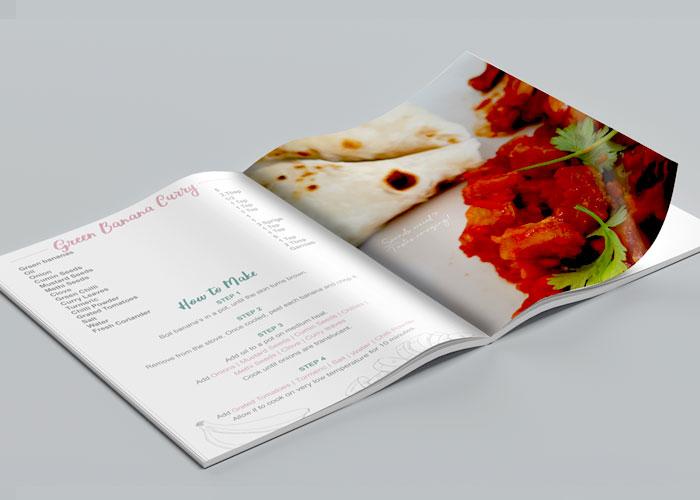 Pernelles Kitchen - Vegan Recipe Guide